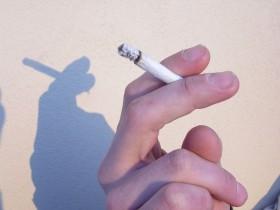 Kouření je spojeno saterosklerózou