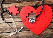 Srdeční selhání může potkat i vás! Zeptejte se, zda vám také hrozí