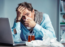 Nejen vitaminy, ale i enzymy pomáhají zlikvidovat nachlazení