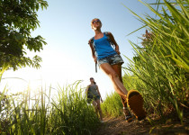 Pravidelné cvičení ochrání vaše srdce před dalším infarktem