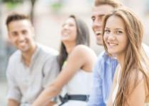Inkontinence se týká i mladých žen a mužů