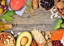 Jak se projíst k nízkému cholesterolu?