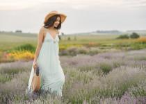 Přechodné úzkosti zkrotí přírodní lék z levandule