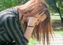 Úzkost není slabost. Nebojte se její léčby