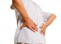 Dostatek vitamínu D dokáže ulevit od bolestí zad