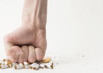 Sedm kroků, aby váš pokus přestat kouřit byl tentokrát úspěšný