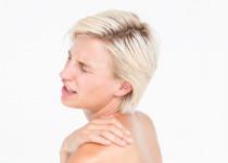 """Zmrzlé rameno """"rozmrazí"""" homeopatika"""