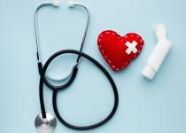 Astmatici, vdobě pandemie pečlivě dodržujte předepsanou léčbu