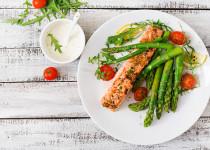 Novým jídelníčkem zatočte s vysokým cholesterolem