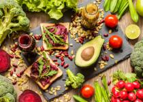 Rostlinná strava jako cesta knízkému cholesterolu