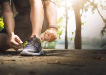 Homeopatie pro běžce