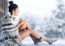 Gynekologické záněty v zimě? Zbavte se jich!