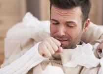 Kašel: příznak kouření, nebo bronchitidy?