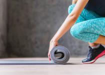 Když máte roztroušenou sklerózu, je pohyb důležitý dvojnásob