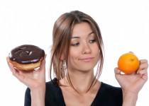 Obezita a špatný cholesterol: Bojujte s obojím jedinou zbraní!