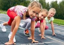 Jak u dítěte vybudovat vztah ke sportu?