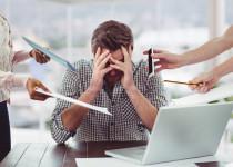 Jak zatočit se stresem?