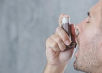 Jak se kontroluje, že je astma pod kontrolou?