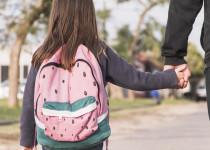 Jak zmírnit stres rodičů na začátku školního roku?