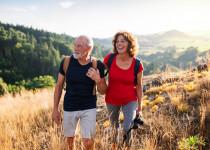 V čem je specifická péče o pokožku v létě u osob používajících inkontinenční pomůcku?