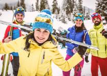 Zimní sporty si můžete užít i s cukrovkou nebo chronickým srdečním selháním! Poradíme, jak na to