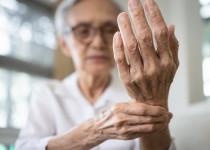 Mé seznámení s osteoporózou bylo nečekané, říká Milada