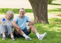 Jak bojovat s únavou a špatnou náladou vpokročilém věku?