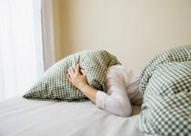 Špatně spíte? Obvykle nejde o jediný problém