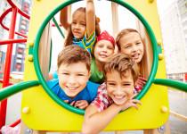 Proč a jak je třeba pečovat o klouby dětí?