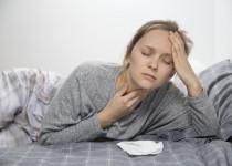 Homeopatická pomoc při zvětšených mandlích a uzlinách